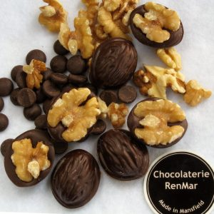 King Valley Walnuts in Dark Chocolate