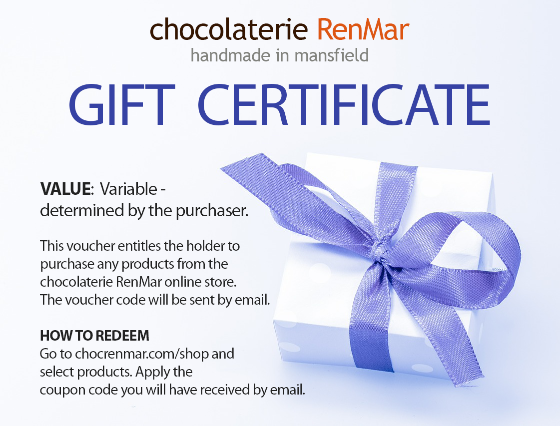 Gift certificate open gift certificate sale xflitez Image collections